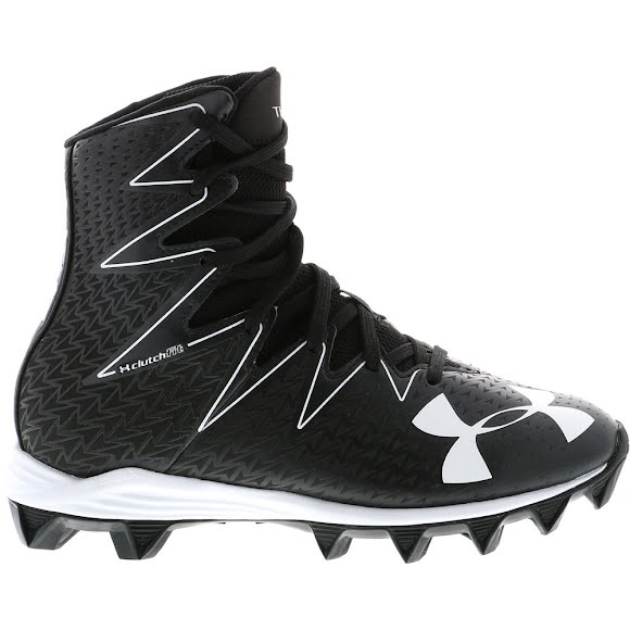 807f7ca184b Under Armour Youth UA Highlight RM Jr Football Cleats Image