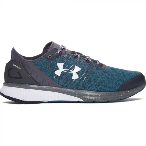 under armour men s shoes. under armour men`s charged bandit 2 running shoes image men s