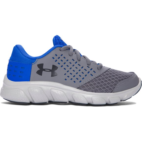 Under Armour Boys Pre-School UA Rave Shoes Image