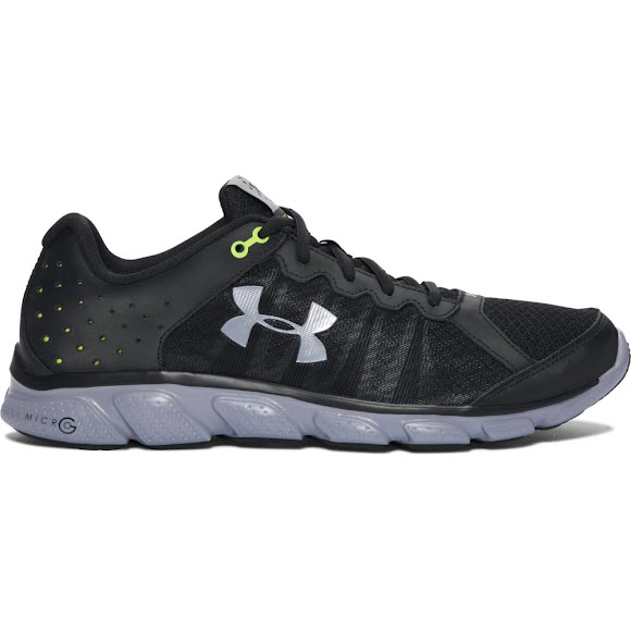 Under Armour Men's Freedom Assert 6 Running Shoes Image