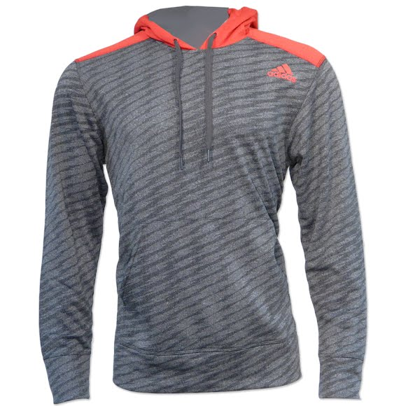 Adidas Men's Ultimate Graphic Pull Over Hoodie Image