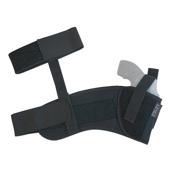 Uncle Mike's Ankle Holster (Size 1) Image