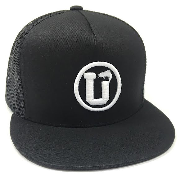 Uptop Fishing 3.0 Trucker Hat Image