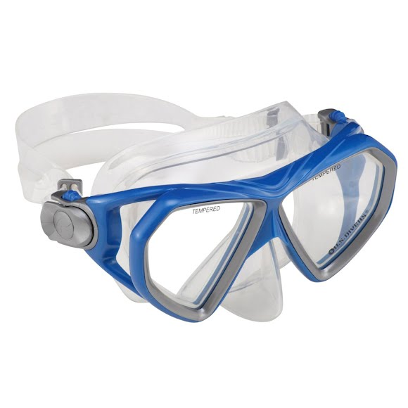 Us Divers Adult Cardiff LX Mask Image