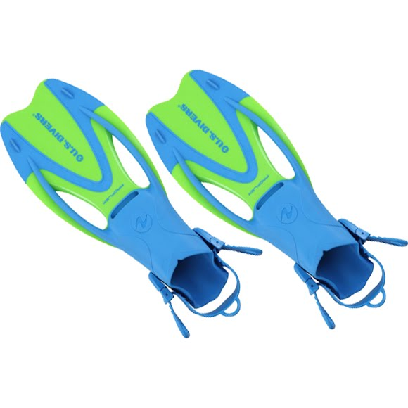 Us Divers Youth Proflex Jr. Fins Image