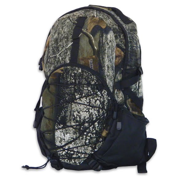 World Famous Deluxe Hunting Daypack Image