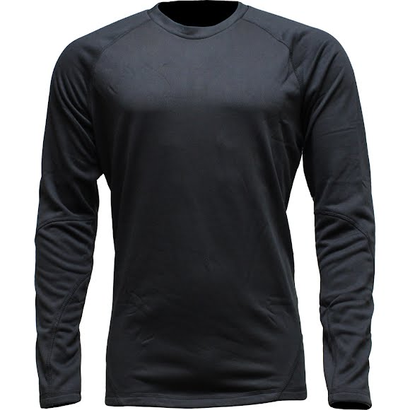 World Famous Men's Base Layer Thermal Top Image