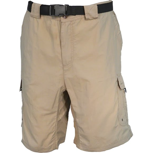 choose genuine most desirable fashion hottest sale World Famous Men's American Outback Quick Dry Shorts