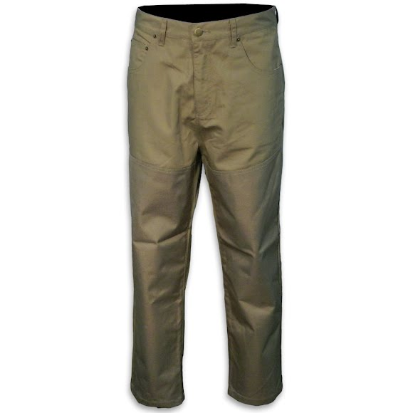 World Famous Mens Upland Game Pants Image