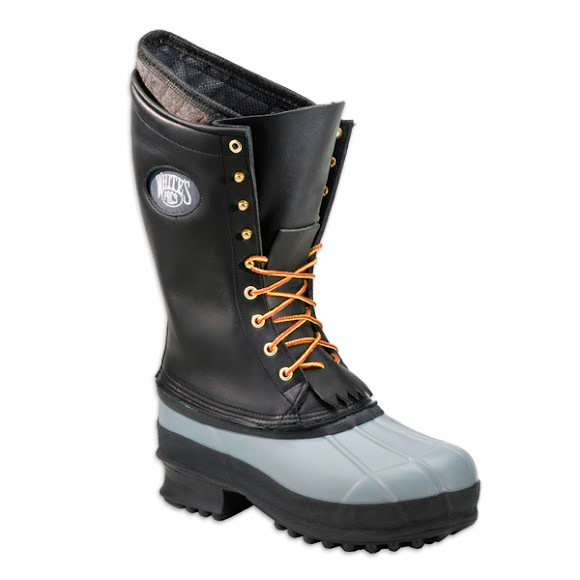 Whites Boots Mens Mountain 13 inch Pac Boots