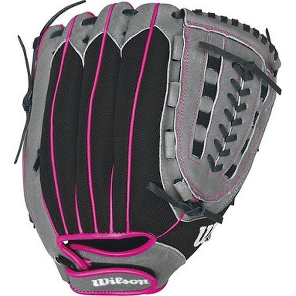 Wilson Youth Flash 11.5'' Fastpitch Glove Image
