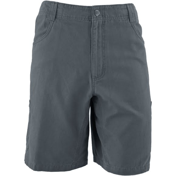 White Sierra Men's Altos Short Image