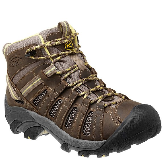 Keen Women s Voyageur Mid Hiking Boots Image e2b516733a95