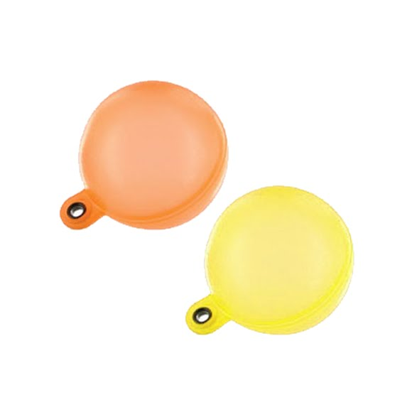 West Water Products The Thingamabobber Strike Indicator (1 1/4'') (2 pack) Image