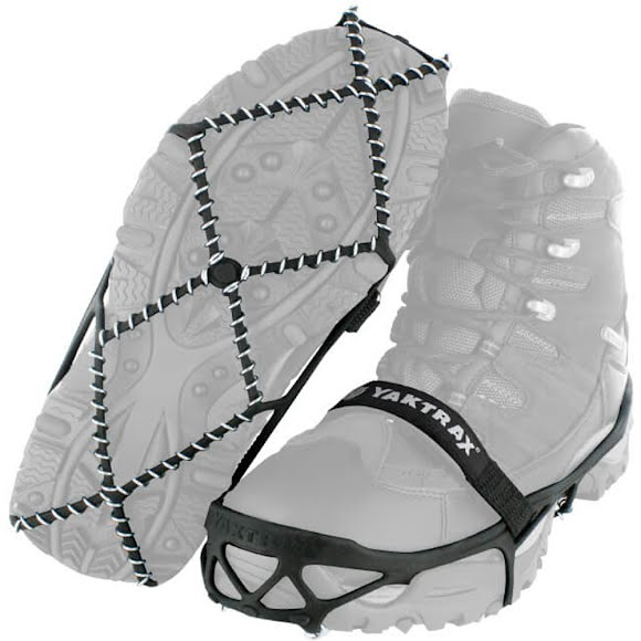 Yaktrax Pro Series Traction Coils Image