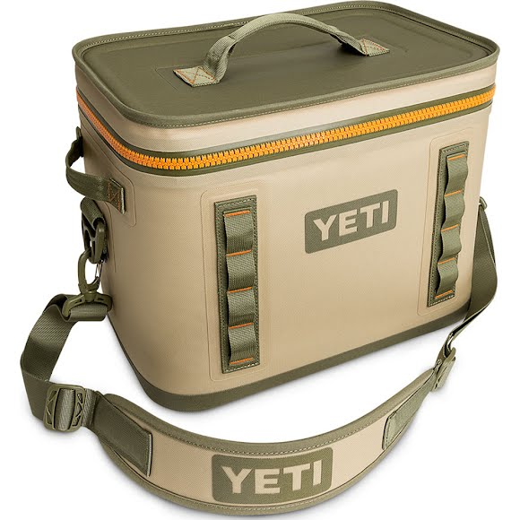 Yeti Coolers Hopper Flip 18 Soft Cooler Image