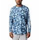 Color Collegiate Navy Inside Out Camo