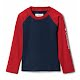 Color Collegiate Navy / Mountain Red