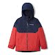 Mountain Red Heather / Collegiate Navy