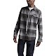 Color Asphalt Grey Stayin` Plaid