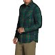 Color Evergreen Heritage Medium Three Color Plaid