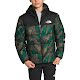 Color Evergreen Mountain Camo Print