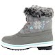 Color Grey/ Blue