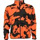 Color Woodland Orange Camo