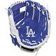 Color LOS ANGELES DODGERS