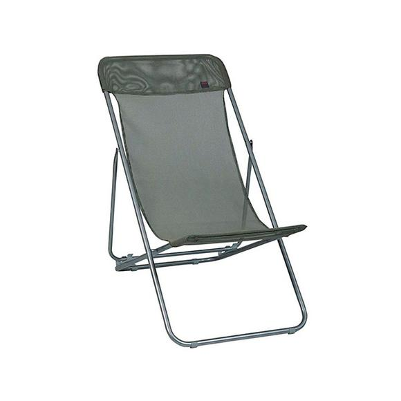Lafuma Transatube Folding Sling Chair Image